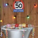 Statafelrok hoera het is feest 50 jaar