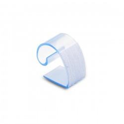 Tafelclip kunststof voor tafelblad dikte 20 tot 40 mm