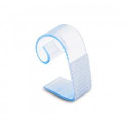 Tafelclip kunststof voor tafelblad dikte 40 tot 70 mm